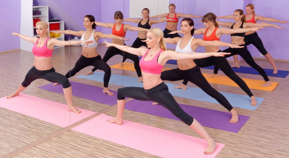 Welke soorten yoga zijn er