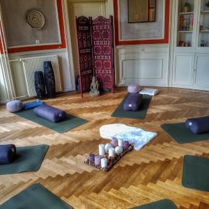 Yoga Maastricht Yoga-Vitaal Studio